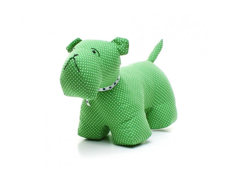 milutka zielone groszki