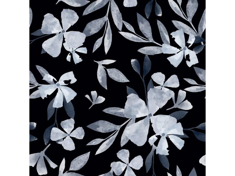 Kołderka 75 x 100 cm kropki|biały